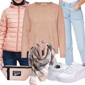 herren-Outfit mit tollen Produkten