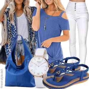 Top frauen-Outfit im Finest-Trend-Style für ein selbstbewusstes Modegefühl mit tollen Produkten