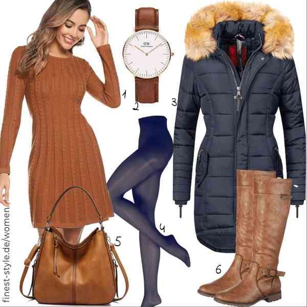 Top herren-Outfit im Finest-Trend-Style für ein selbstbewusstes Modegefühl mit tollen Produkten von Abollria,Daniel Wellington,Navahoo,Nur Die,Realer,MUSTANG