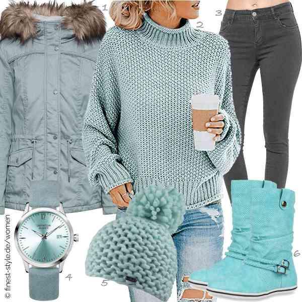 Top herren-Outfit im Finest-Trend-Style für ein selbstbewusstes Modegefühl mit tollen Produkten von ONLY,ZIYYOOHY,Elara,Orphelia,CHILLOUTS,SCARPE VITA