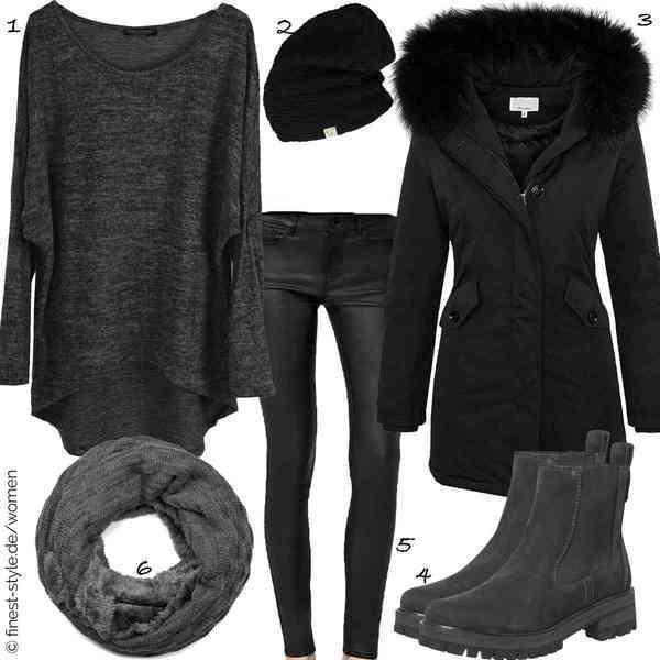 Top herren-Outfit im Finest-Trend-Style für ein selbstbewusstes Modegefühl mit tollen Produkten von Emma & Giovanni,Berydale,Rock Creek Selection,Timberland,VERO MODA,styleBREAKER