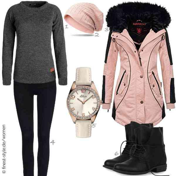 Top herren-Outfit im Finest-Trend-Style für ein selbstbewusstes Modegefühl mit tollen Produkten von BlendShe,CASPAR Fashion,Marikoo,find.,s.Oliver,stiefelparadies