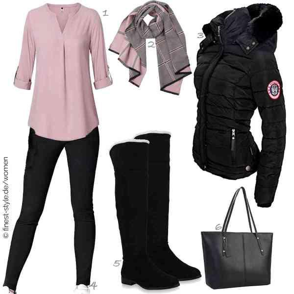 Top herren-Outfit im Finest-Trend-Style für ein selbstbewusstes Modegefühl mit tollen Produkten von ELFIN,Bezioner,Golden Brands Selection,find.,stiefelparadies,COOFIT