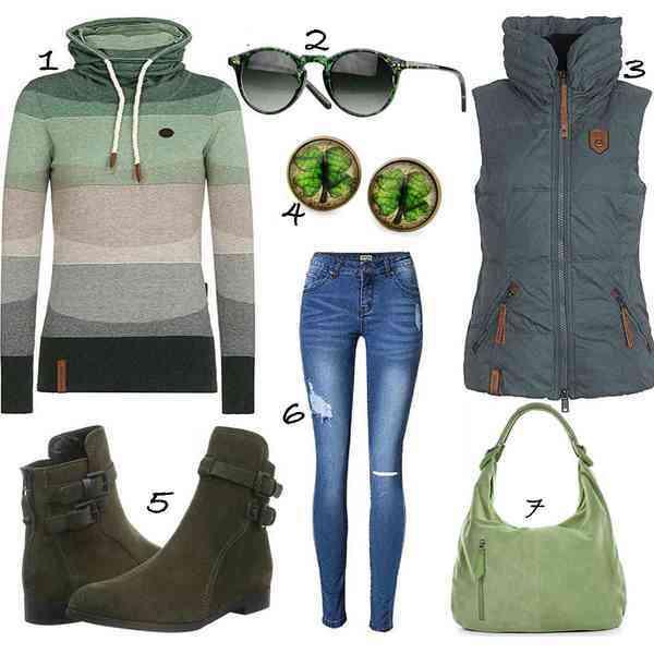 Top herren-Outfit im Finest-Trend-Style für ein selbstbewusstes Modegefühl mit tollen Produkten von ,,,,,,
