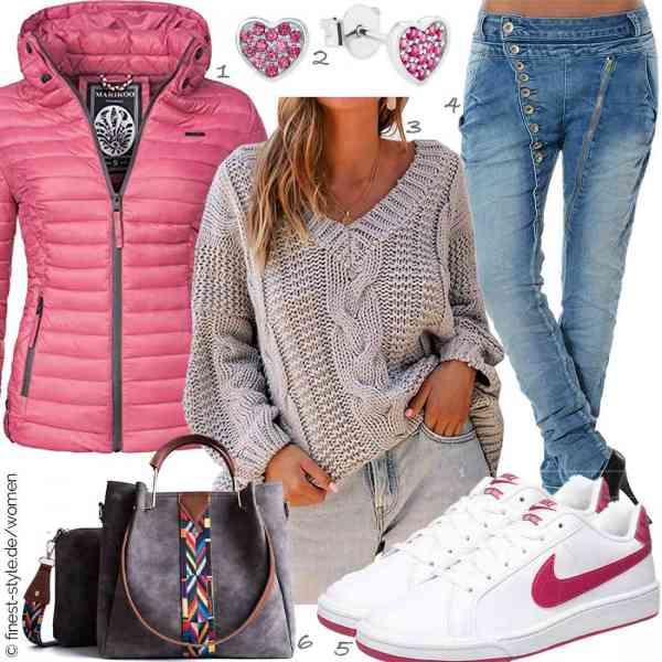Top herren-Outfit im Finest-Trend-Style für ein selbstbewusstes Modegefühl mit tollen Produkten von Marikoo,s.Oliver,ZIYYOOHY,Daleus,Nike,TIBES