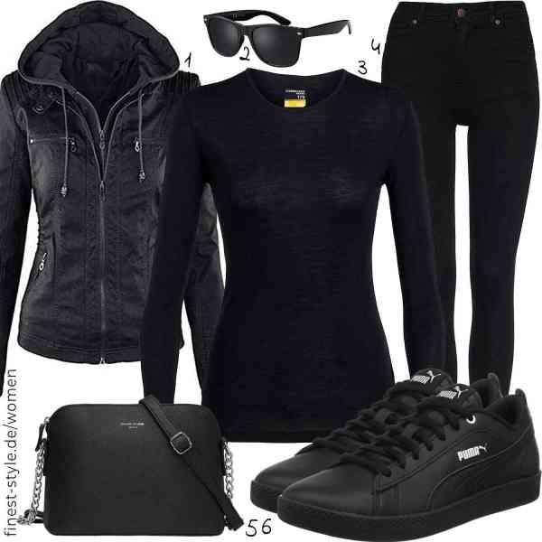 Top herren-Outfit im Finest-Trend-Style für ein selbstbewusstes Modegefühl mit tollen Produkten von Newbestyle,La Optica B.L.M.,,FIND,David Jones,