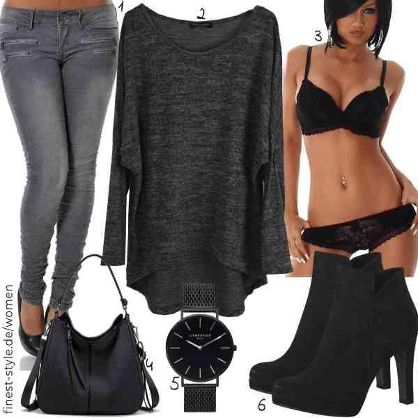 Top herren-Outfit im Finest-Trend-Style für ein selbstbewusstes Modegefühl mit tollen Produkten von Daleus,Emma & Giovanni,,,,