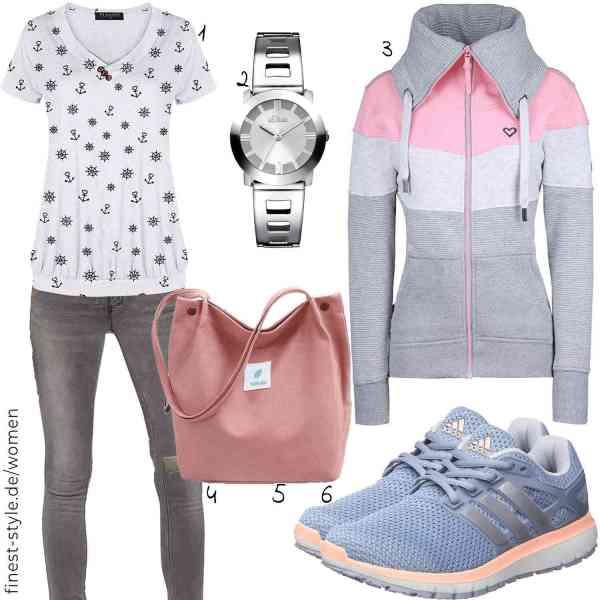 Top herren-Outfit im Finest-Trend-Style für ein selbstbewusstes Modegefühl mit tollen Produkten von Fleasee,s.Oliver,,ONLY NOS,,