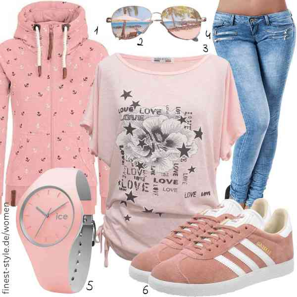 Top herren-Outfit im Finest-Trend-Style für ein selbstbewusstes Modegefühl mit tollen Produkten von ,,Emma & Giovanni,,Ice-Watch,