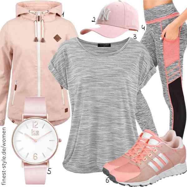 Top herren-Outfit im Finest-Trend-Style für ein selbstbewusstes Modegefühl mit tollen Produkten von ,,TrendiMax,,,