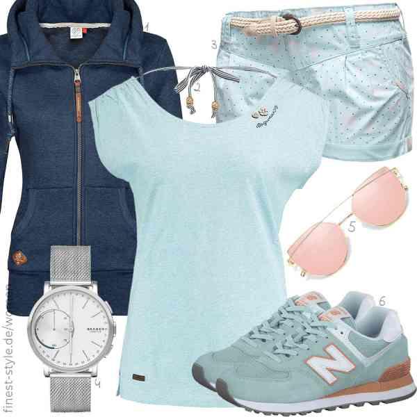 Top herren-Outfit im Finest-Trend-Style für ein selbstbewusstes Modegefühl mit tollen Produkten von ,,,,SOJOS,