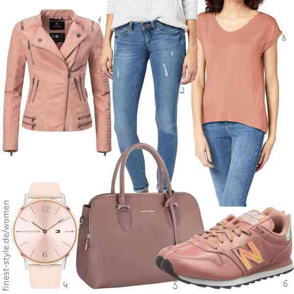 Top herren-Outfit im Finest-Trend-Style für ein selbstbewusstes Modegefühl mit tollen Produkten von Marikoo,ONLY,,,,