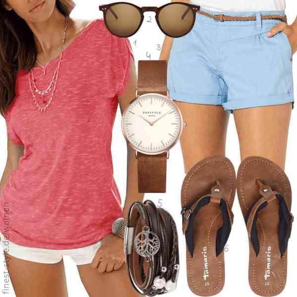 Top herren-Outfit im Finest-Trend-Style für ein selbstbewusstes Modegefühl mit tollen Produkten von ,,,,styleBREAKER,