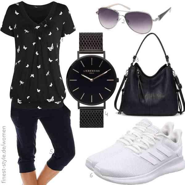 Top herren-Outfit im Finest-Trend-Style für ein selbstbewusstes Modegefühl mit tollen Produkten von ,styleBREAKER,,,,