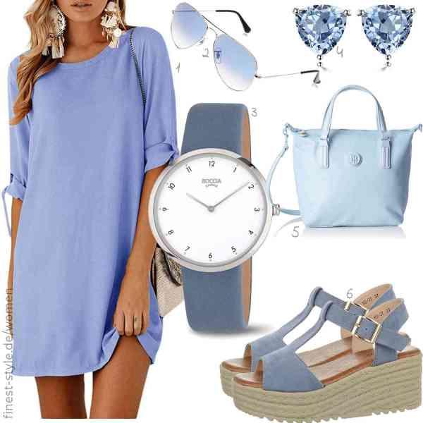 Top herren-Outfit im Finest-Trend-Style für ein selbstbewusstes Modegefühl mit tollen Produkten von ,Ray-Ban,,Jewelrypalace,,