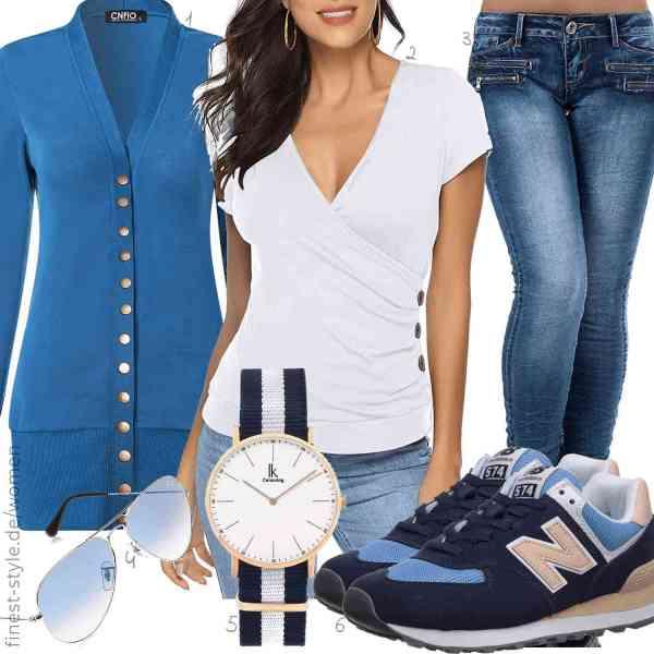 Top herren-Outfit im Finest-Trend-Style für ein selbstbewusstes Modegefühl mit tollen Produkten von ,,,Ray-Ban,Alienwork,