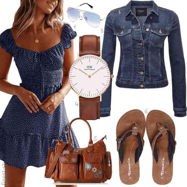 Top herren-Outfit im Finest-Trend-Style für ein selbstbewusstes Modegefühl mit tollen Produkten von ,Ray-Ban,ONLY,Daniel Wellington,,