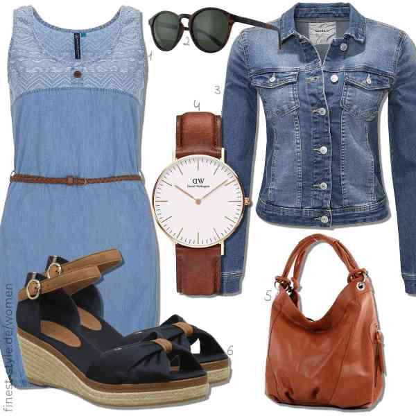 Top herren-Outfit im Finest-Trend-Style für ein selbstbewusstes Modegefühl mit tollen Produkten von ,,ONLY,Daniel Wellington,,