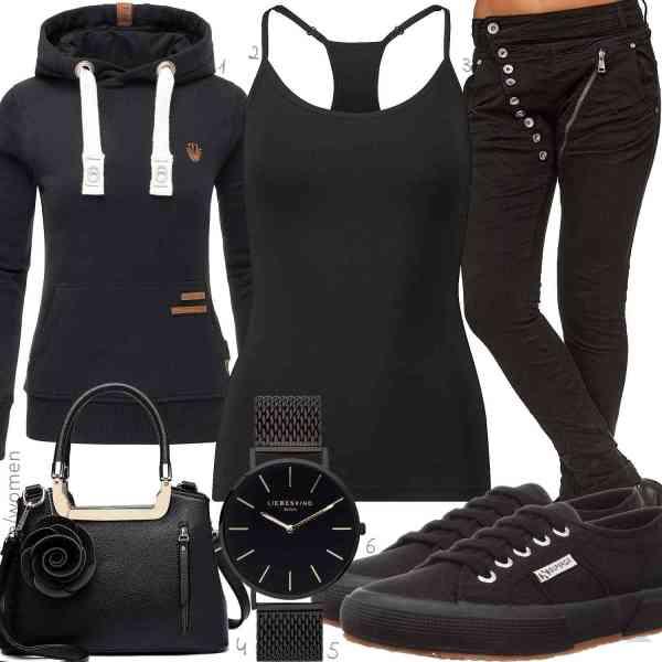 Top herren-Outfit im Finest-Trend-Style für ein selbstbewusstes Modegefühl mit tollen Produkten von ,Puma,,,,Superga