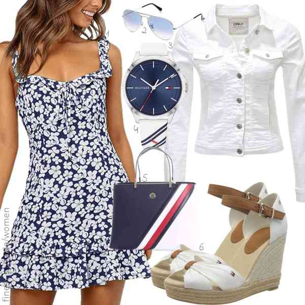 Top herren-Outfit im Finest-Trend-Style für ein selbstbewusstes Modegefühl mit tollen Produkten von ,Ray-Ban,,,,