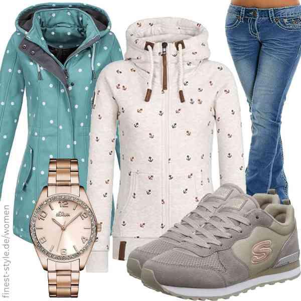 Top herren-Outfit im Finest-Trend-Style für ein selbstbewusstes Modegefühl mit tollen Produkten von ,,Daleus,,