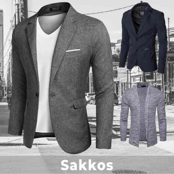Top herren-Outfit im Finest-Trend-Style für ein selbstbewusstes Modegefühl mit tollen Produkten von MAXMODA,WHATLEES,,MODERNO,Allthemen,Cloudstyle