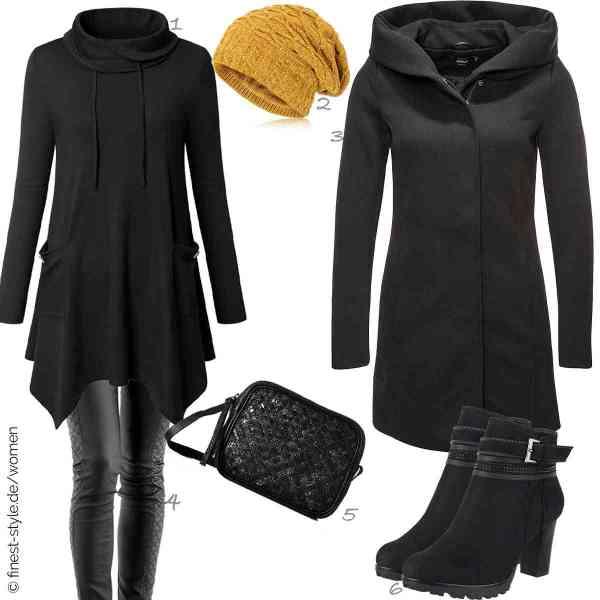 Top herren-Outfit im Finest-Trend-Style für ein selbstbewusstes Modegefühl mit tollen Produkten von Amrto,Vanessa & Melissa,ONLY,Danaest,Liebeskind Berlin,Elara