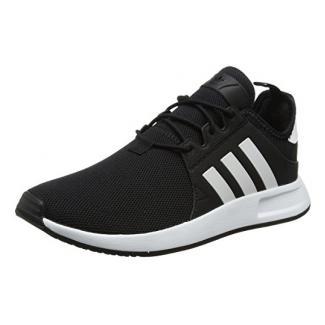 adidas Herren X_PLR Sneaker, Schwarz (Blk), 46 EU