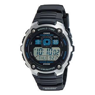 Casio Collection Herren Armbanduhr AE-2000W-1AVEF