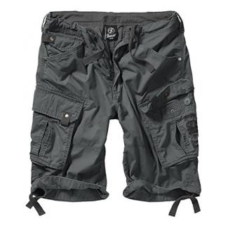 Columbia Mountain Shorts anthrazit - M