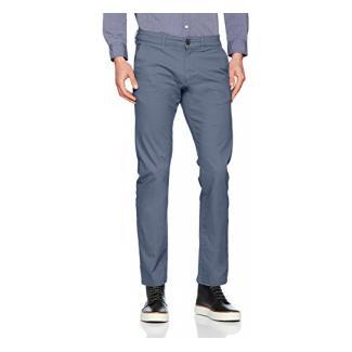 SELECTED HOMME Herren Hose Shhthreeparis Vintage Indigo Pants Noos, Blau (Vintage Indigo), W30/L32 (Herstellergröße: 30)