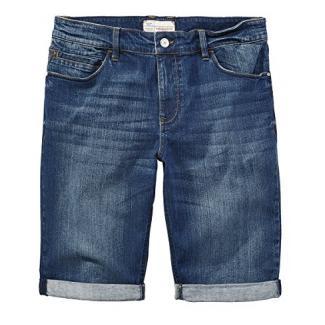 XXL Redpoint Jeans Stretch Shorts dark stone used, amerik. Hosengröße in inch:42